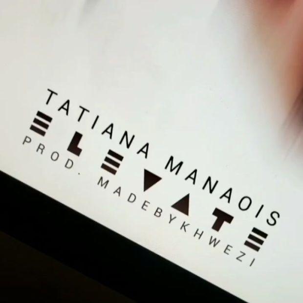 Download Tatiana Manaois Elevate Mp3 Illuminaija