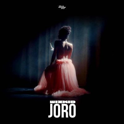 "Wizkid Set to Release New Song ""Joro"" Unveils Cover Art"