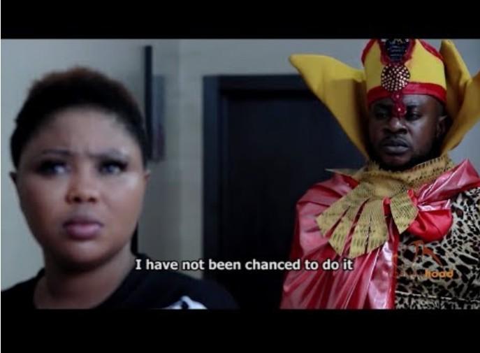 DOWNLOAD: EMI (The Spirit) – Latest Yoruba Movie 2019