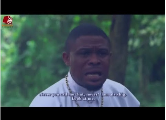 DOWNLOAD: IPE MI – Latest Yoruba Movie 2019 Drama Starring Ayo Olaiya | Eniola Ajao | Okunnu