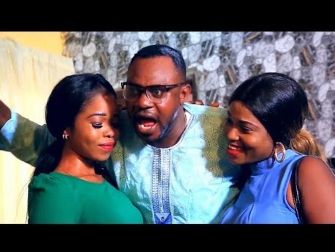 DOWNLOAD: KANAKO (Part 1) – 2019 Latest Yoruba Movie Starring Odunlade Adekola | Olaiya | Madam Saje | Tawa Ajisefini
