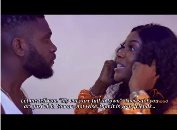 DOWNLOAD: Clock – Latest Yoruba Movie 2019 Drama Starring Abiola Adebayo | Jide Awobona