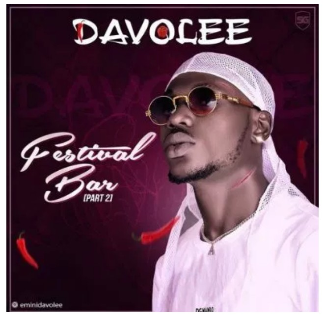 DOWNLOAD: DavoLee – Festival Bar (Part 2) mp3