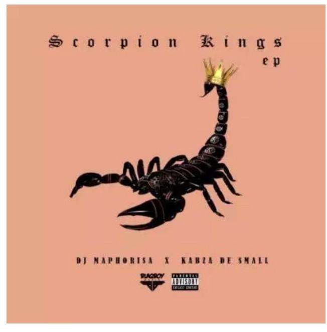 DOWNLOAD: Latest Amapiano Songs, Album, Mixes 2019