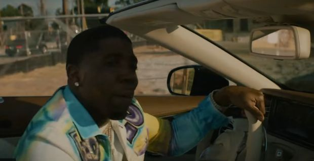 VIDEO: YFN Lucci – Never Change | mp4 Download