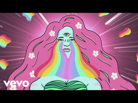 VIDEO: Kaskade & Meghan Trainor – With You | mp4 Download
