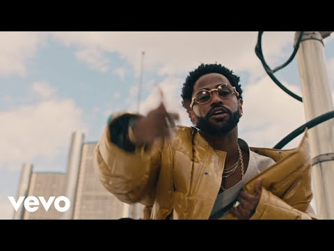 VIDEO: Big Sean – Single Again | mp4 Download
