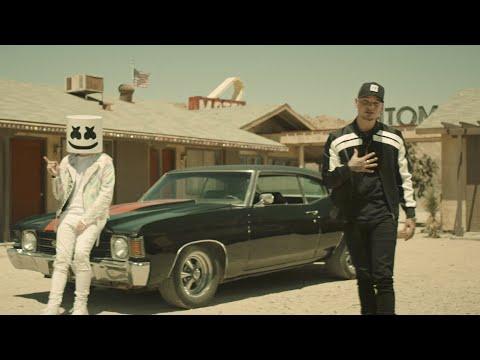 VIDEO: Marshmello Ft. SOB X RBE – Roll The Dice | mp4 Download
