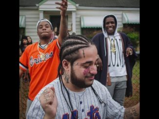 DOWNLOAD: A$AP Ant – Free Flacko Jodye (mp3)