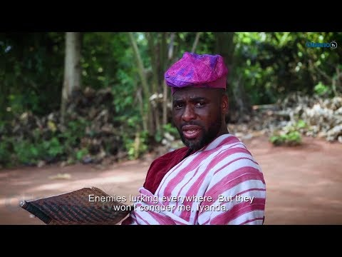 DOWNLOAD: Asake Iyaloja – Latest Yoruba Movie 2019 Drama