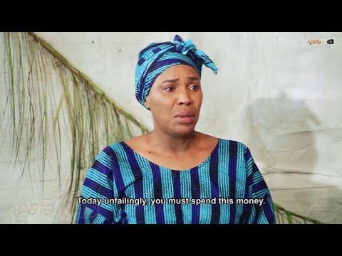 DOWNLOAD: Eso (Fruit) – Latest Yoruba Movie 2019 Drama Starring Bukunmi Oluasina | Wumi Toriola
