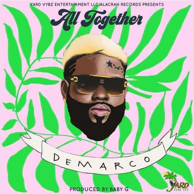 DOWNLOAD: Demarco – All Together (mp3)
