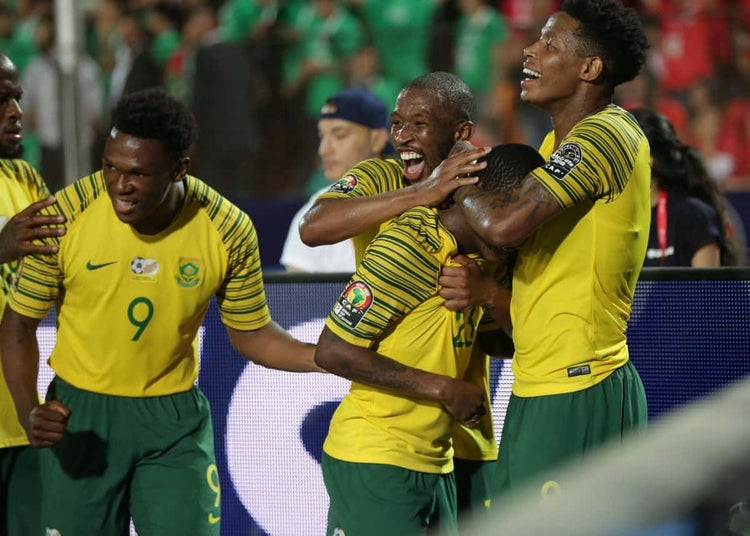 VIDEO: Nigeria 2 – 1 South Africa (Jul-10-2019) Africa Cup of Nations Highlights | mp4 Download