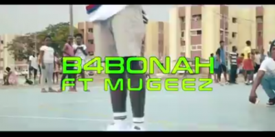 VIDEO: B4Bonah – Kpeme Ft. Mugeez | mp4 Download