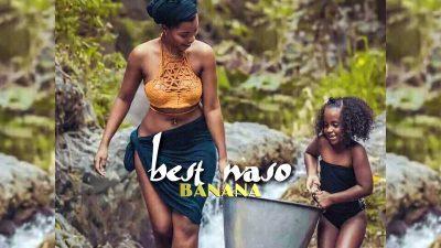 DOWNLOAD: Best Naso – Banana (mp3)