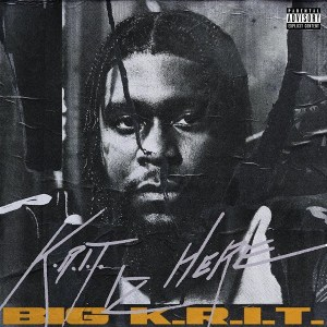DOWNLOAD ALBUM: Big K.R.I.T. – K.R.I.T. Iz HERE