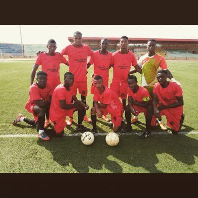 Brightlucious Football Academy & Posta Rangers FC And KYSA International Soccer Academy Sign Partnership Agreement