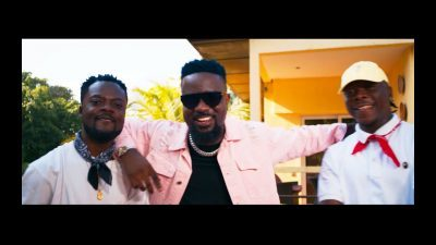 VIDEO: Cabum Ft. Stonebwoy & Sarkodie – Zakari | mp4 Download
