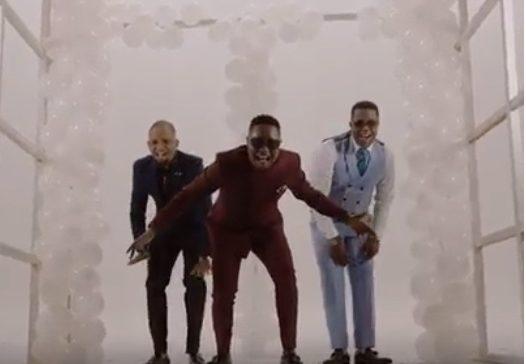 Watch Christian bella ft AY and Mwana FA – Pete Video