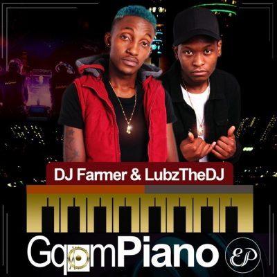 DOWNLOAD: DJ Farmer Ft. Lubz the DJ – Udlala Kamnandi (mp3)