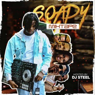 DOWNLOAD: DJ Steel – Soapy Mix  (mp3)