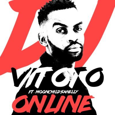 DOWNLOAD: DJ Vitoto Ft. Moonchild Sanelly – Online (mp3)