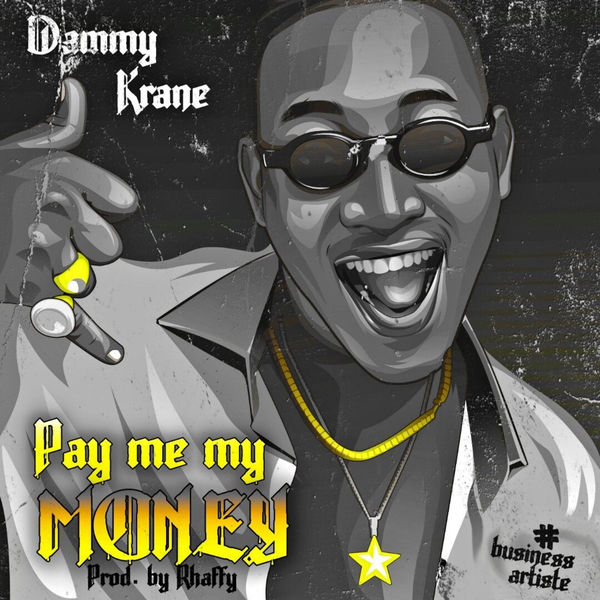DOWNLOAD: Dammy Krane Ft. Peruzzi – Always Say A Prayer (ASAP) mp3