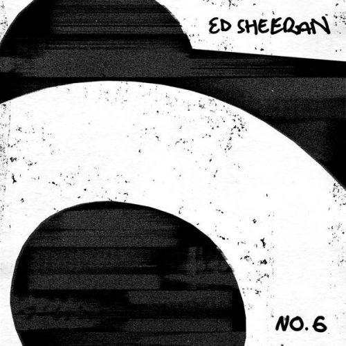 DOWNLOAD: Ed Sheeran Ft. Travis Scott – Antisocial (mp3)
