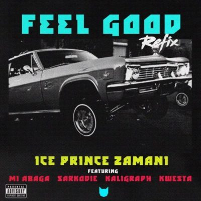 DOWNLOAD: Sean Tizzle Ft. Ice Prince & Neato C – I Got It (mp3)
