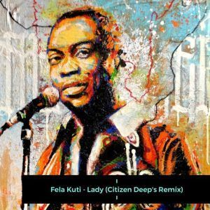 VIDEO: Wyclef Jean – Fela Kuti