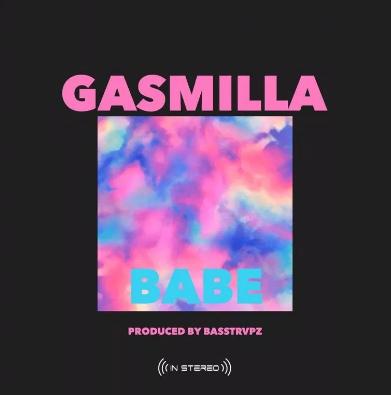 DOWNLOAD: Gasmilla – Mini (mp3)