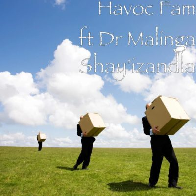 DOWNLOAD MP3: Havoc Fam x Dot Records – Round 12W