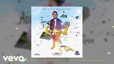 DOWNLOAD: Jahvillani – Nuh Beg Friend (mp3)