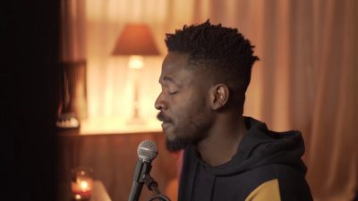 DOWNLOAD: Johnny Drille – Brown Skin Girl (Cover) + Video