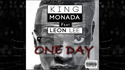 DOWNLOAD: King Monada Ft. Leon Lee – One Day (mp3)