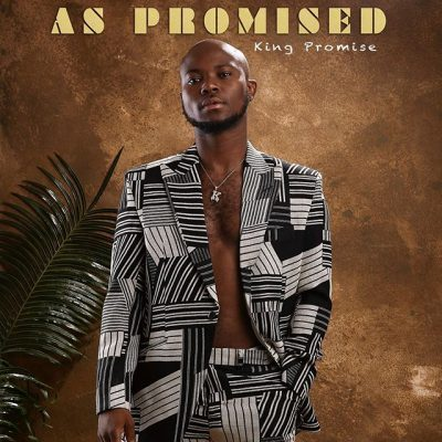 VIDEO: King Promise – Commando | mp4 Download