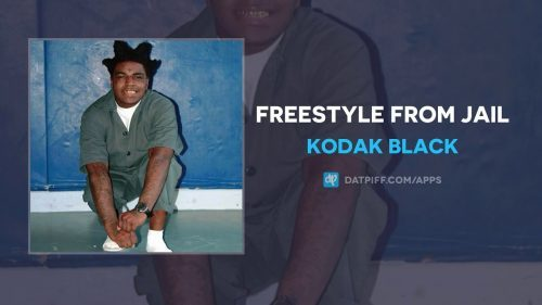 25+ Kodak Black Already Download  PNG