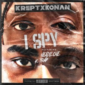 DOWNLOAD: Krept & Konan – I Spy Ft. Headie One & K-Trap (mp3)