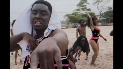 DOWNLOAD: Kweku Smoke – Self Employed (Audio + Video)