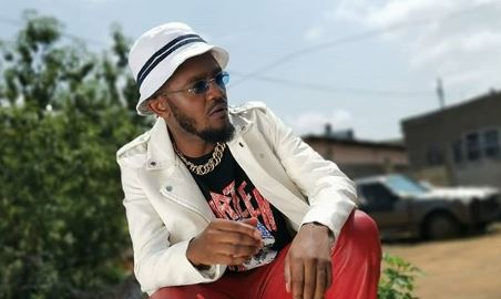 I would probably go back to school but i don't know what to study – Kwesta