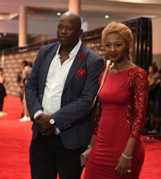 Babes Wodumo and sister's failure to appear in court results to R1000 fine