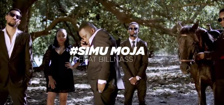 VIDEO Song: Mr T Touch ft Billnass – Simu Moja