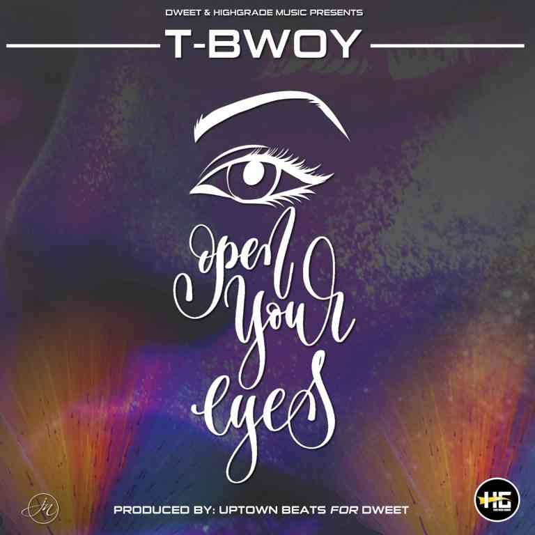 DOWNLOAD: Tbwoy ft. Dope G – Diary (mp3)