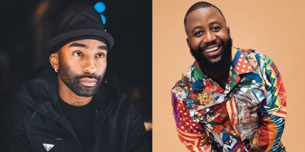 Cassper Nyovest and Riky Rick are not friends.. | Details