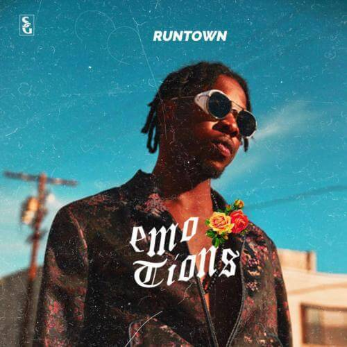 "Runtown Unveils Tracklist For Incoming EP ""Afrobeats and Stadiums"""
