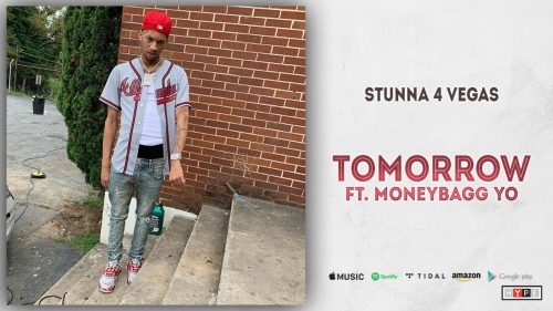 DOWNLOAD: Stunna 4 Vegas Ft. Moneybagg Yo – Tomorrow (mp3)