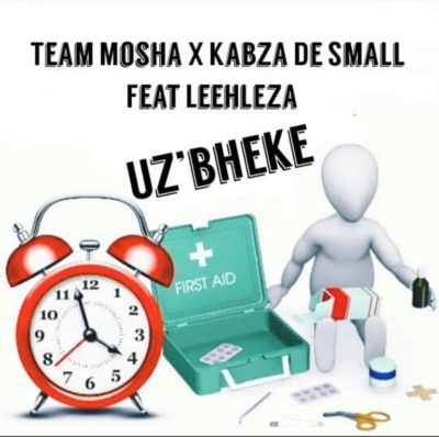 VIDEO: Kabza De Small ft. Leehleza – Umshove