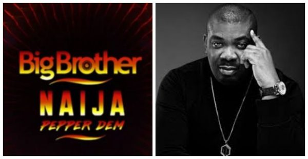 I don't have any child out of wedlock – Don Jazzy