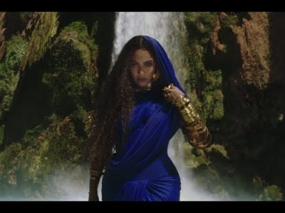 VIDEO: Beyonce – Bigger | mp4 Download