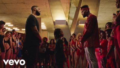 VIDEO: Chris Brown Ft. Drake – No Guidance   mp4 Download